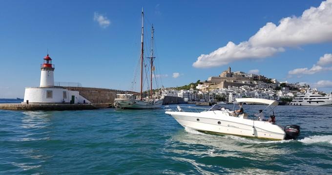 Capelli Cap 32 WA entre particuliers et professionnel à Île d'Ibiza