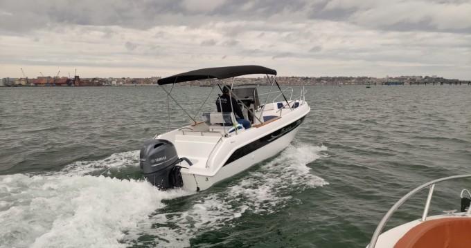 Location bateau Puerto Deportivo Marina de Santander pas cher 19