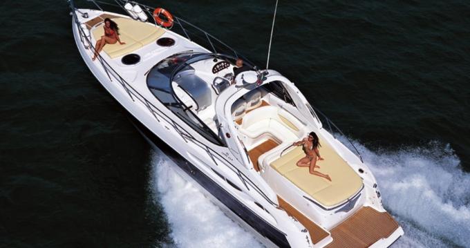 Location yacht à Calvià - Cranchi Endurance 41 sur SamBoat
