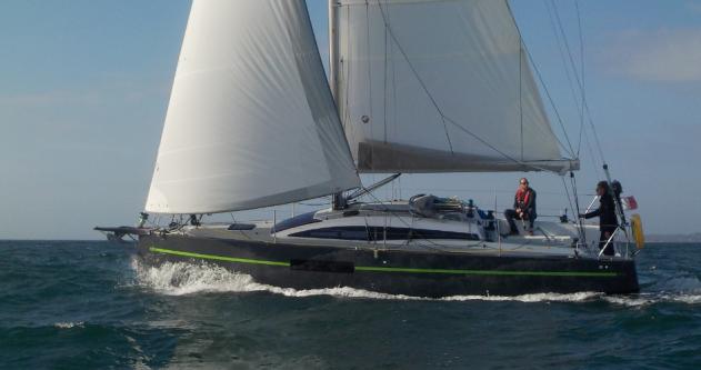 Location yacht à Lorient - Rm 970 sur SamBoat