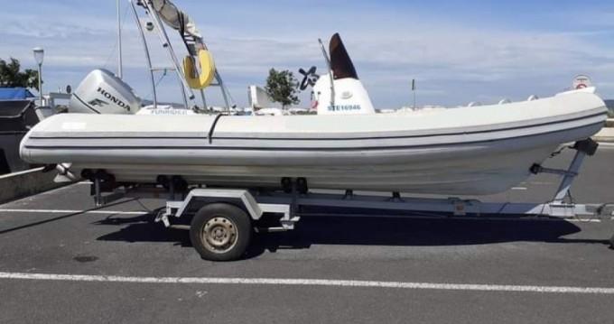 Location yacht à Frontignan - Lomac Lomac 650 Club sur SamBoat