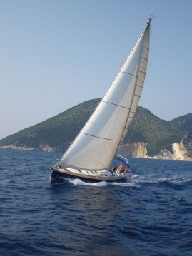 Location yacht à Port de Lefkada - Bénéteau Oceanis 473 Clipper sur SamBoat
