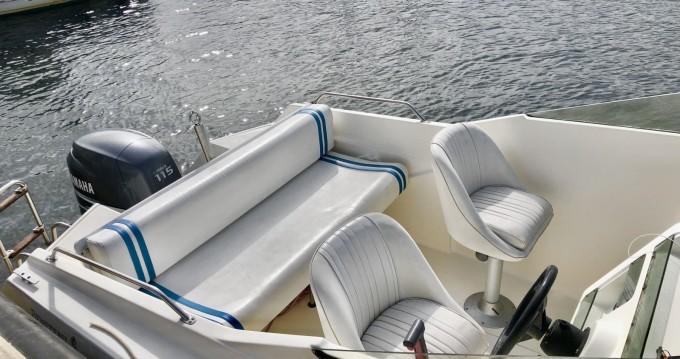 Location bateau Bénéteau Flyer Serie 5 à Six-Fours-les-Plages sur Samboat