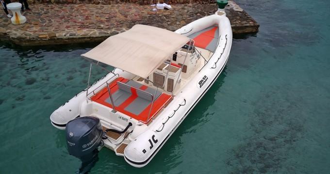Location yacht à Hyères - Joker Boat Clubman 28 sur SamBoat