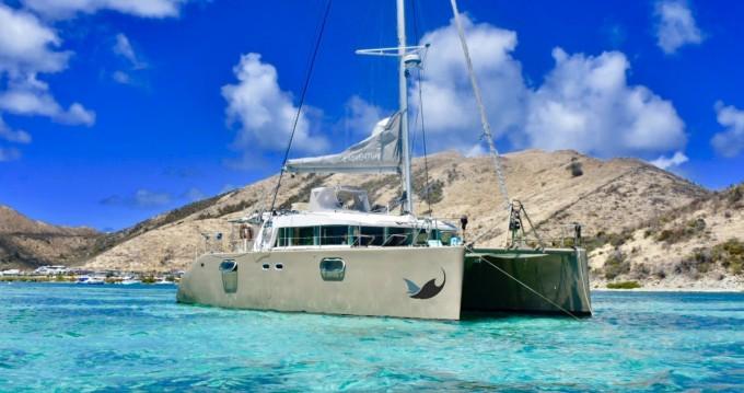 Location yacht à Le Marin - VISAGE 450 sur SamBoat