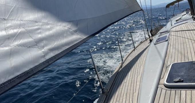 Location Voilier à Cagliari Port - Bavaria Bavaria 46 Cruiser