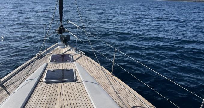 Bavaria Bavaria 46 Cruiser entre particuliers et professionnel à Cagliari Port