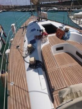 Location bateau Porto Turistico Di Roma pas cher Comet 45s
