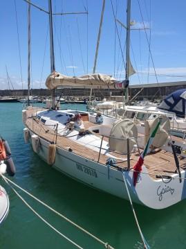 Louer Voilier avec ou sans skipper Comar à Porto Turistico Di Roma