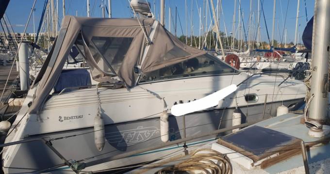 Location bateau Bénéteau Flyer 8 à Canet-en-Roussillon sur Samboat
