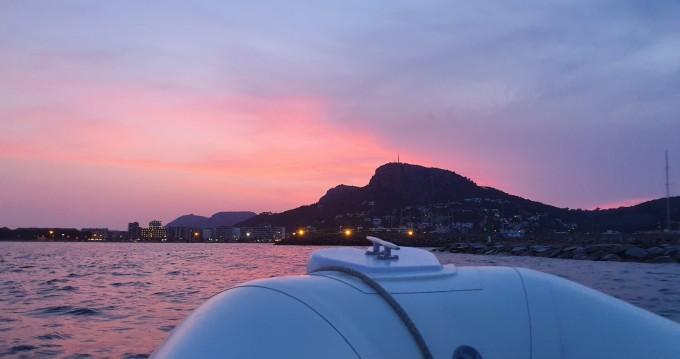 Location yacht à l'Estartit - Selva Selva 470 sur SamBoat