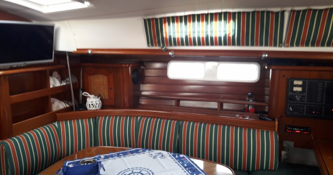 Louer Voilier avec ou sans skipper Bénéteau à Balestrate