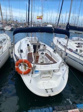 Location bateau Bavaria Bavaria 36 à Barcelone sur Samboat