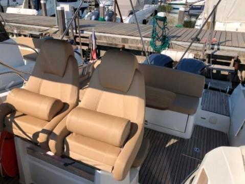 Location bateau Porto Torres pas cher Cap Camarat 8.5 WA