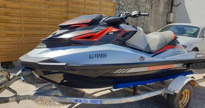 Louez un Sea-Doo Rxpx 300 rs à Ajaccio