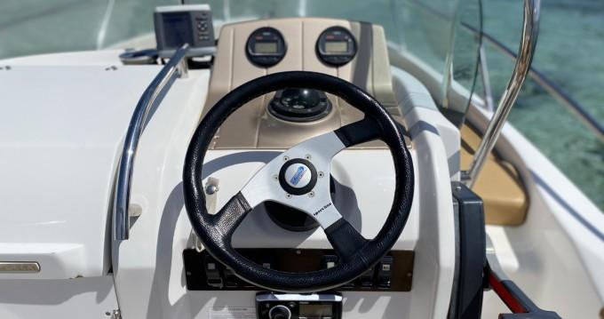 Louer Bateau à moteur avec ou sans skipper SESSA KEY à Ibiza (Ville)