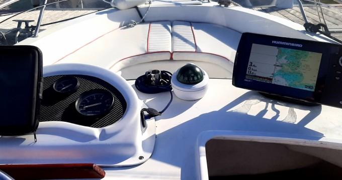 Louer Bateau à moteur avec ou sans skipper Cap-Ferret à Trébeurden