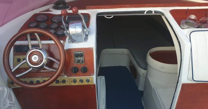 Location yacht à Piano di Sorrento - Abbate PRIMATIST 28 sur SamBoat