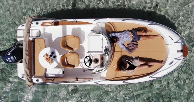 Location bateau Île d'Ibiza pas cher Key Largo 20