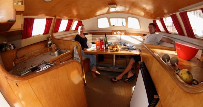 Location Catamaran à Hendaye - Fountaine Pajot Louisiane