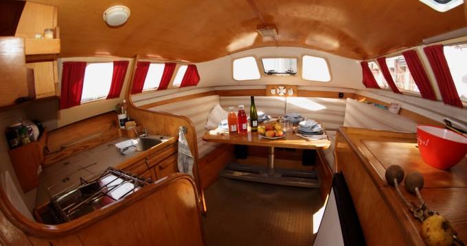 Location yacht à Hendaye - Fountaine Pajot Louisiane sur SamBoat