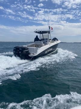 Location yacht à Dinard - Wellcraft Fisherman 252 sur SamBoat
