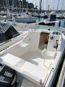 Louez un B2 Marine Cap Ferret à Saint-Malo