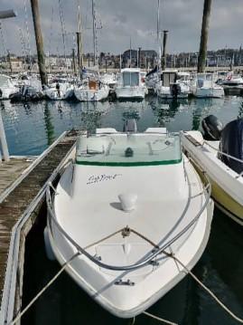 B2 Marine Cap Ferret entre particuliers et professionnel à Saint-Malo