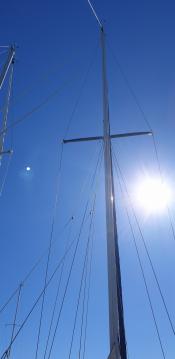 Louer Voilier avec ou sans skipper Kirie à Cavalaire-sur-Mer