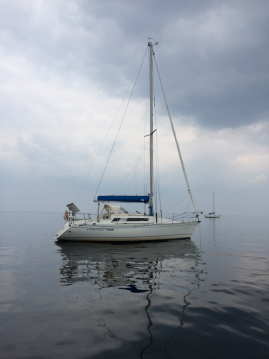 Location yacht à Kérity - Bénéteau First 305 sur SamBoat