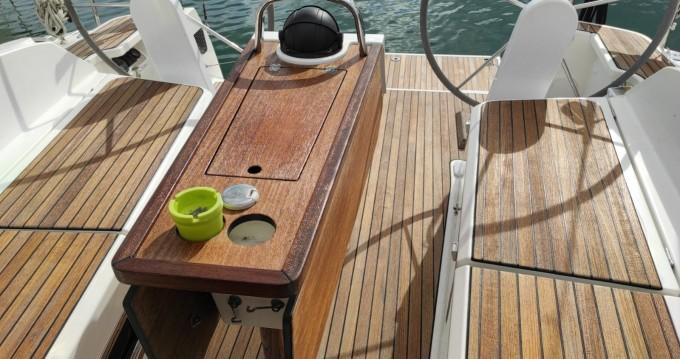 Location bateau Bavaria Cruiser 37 à Agde sur Samboat