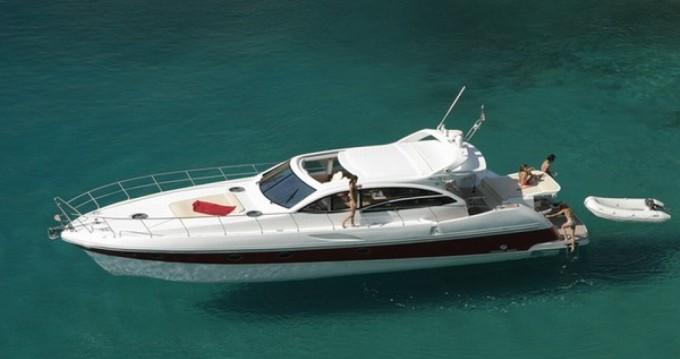 Location bateau Innovazione e Progetti Alena 56 à Bonifacio sur Samboat