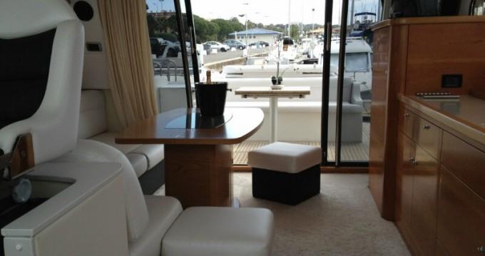 Yacht à louer à Bonifacio au meilleur prix