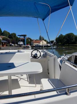 Louez un Haines 38 à Port-sur-Saône