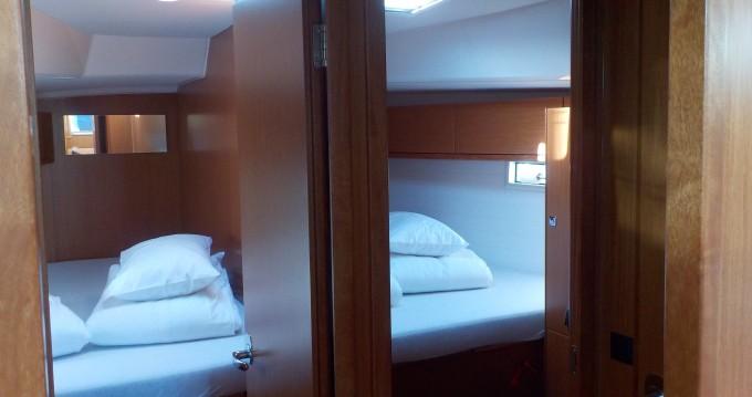 Louez un Bavaria Cruiser 46 à Pirovac