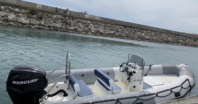 Location yacht à Palavas-les-Flots - Bombard Sunrider 650 sur SamBoat