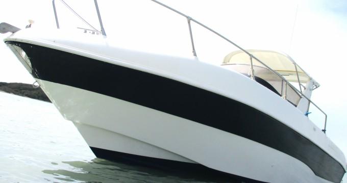 Location bateau Porto Cesareo pas cher Capri 27