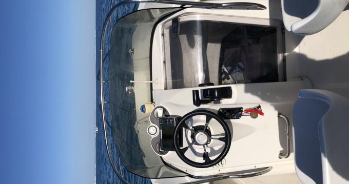 Quicksilver Quicksilver 635 Commander entre particuliers et professionnel à Carnon-Plage