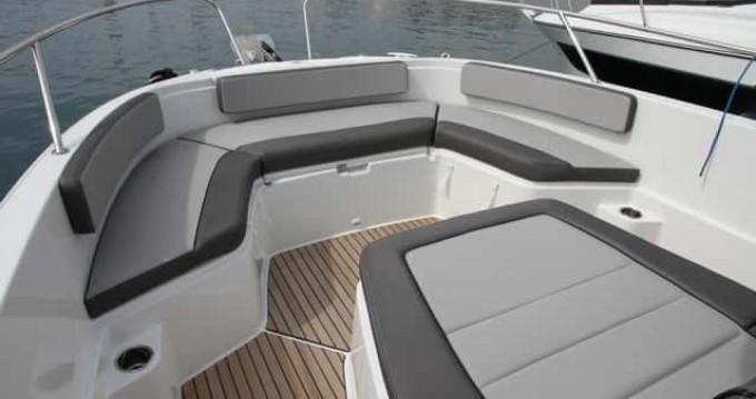 Location yacht à Île d'Ibiza - Jeanneau Cap Camarat 9.0 CC sur SamBoat