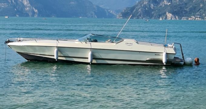 Location yacht à Pisogne - Colombo antibes 27 sur SamBoat