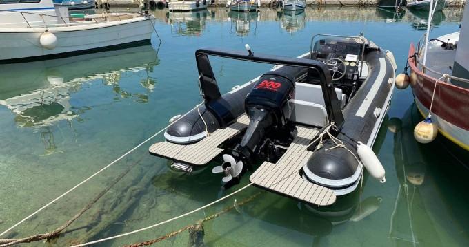 Location yacht à Kissamos - Predator X sur SamBoat