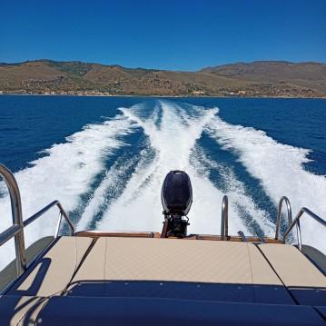 Location bateau Fost Obession  à Chania sur Samboat