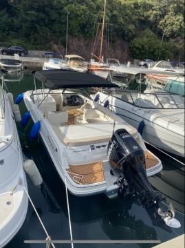 Louer Bateau à moteur avec ou sans skipper Bayliner à Mandelieu-la-Napoule
