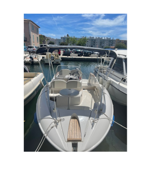 Location yacht à Carro - Quicksilver Quicksilver 505 Commander sur SamBoat