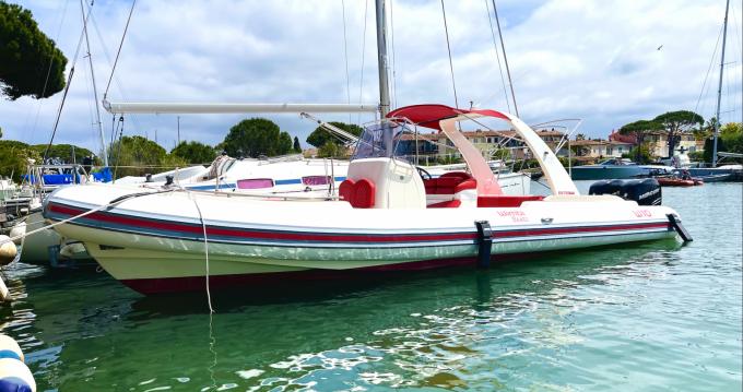 Location bateau Wimbi Boats W10 à Port Grimaud sur Samboat