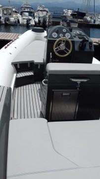 Seapower Gt750x GOMMONE SEAPOWER GT750x entre particuliers et professionnel à Milazzo