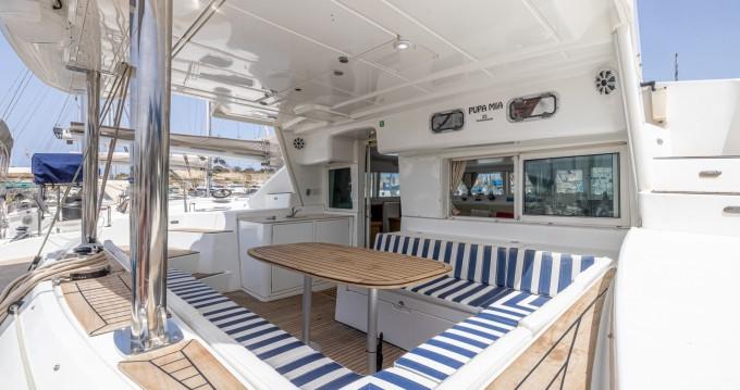 Location Catamaran à Ta' Xbiex - Lagoon Lagoon 440
