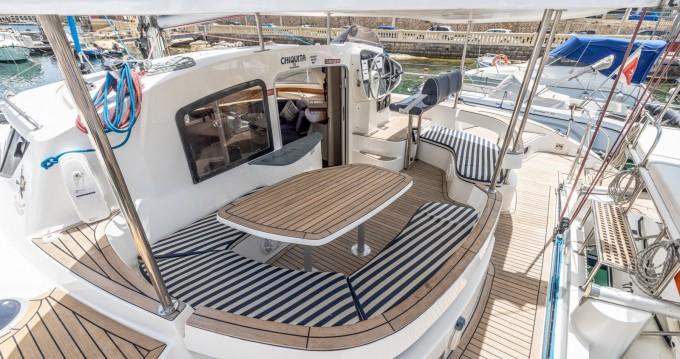 Louer Catamaran avec ou sans skipper Fountaine Pajot à Sliema