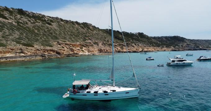 Bavaria Bavaria 40 Cruiser entre particuliers et professionnel à Palma de Majorque