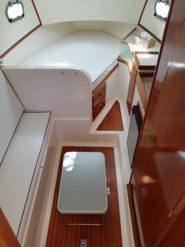 Louez un Apreamare Smeraldo 8 Cabin à Mykonos (Île)